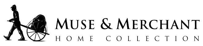 Muse and Merchant Logo