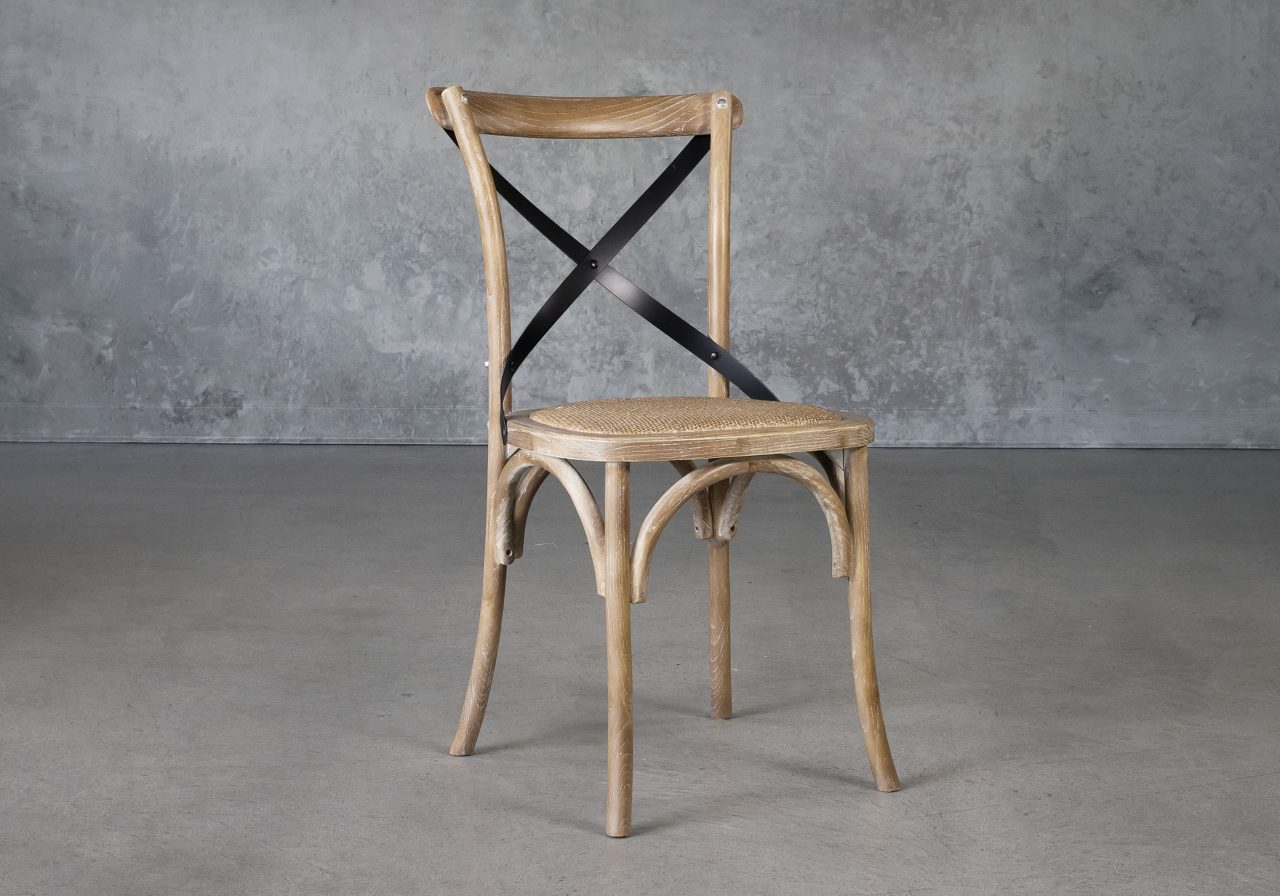 Avenue Dining Chair, Angle