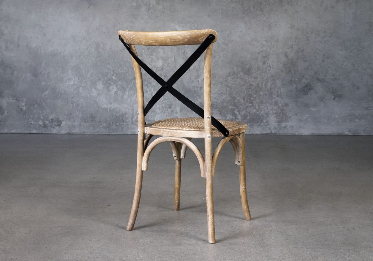 Avenue Dining Chair, Back