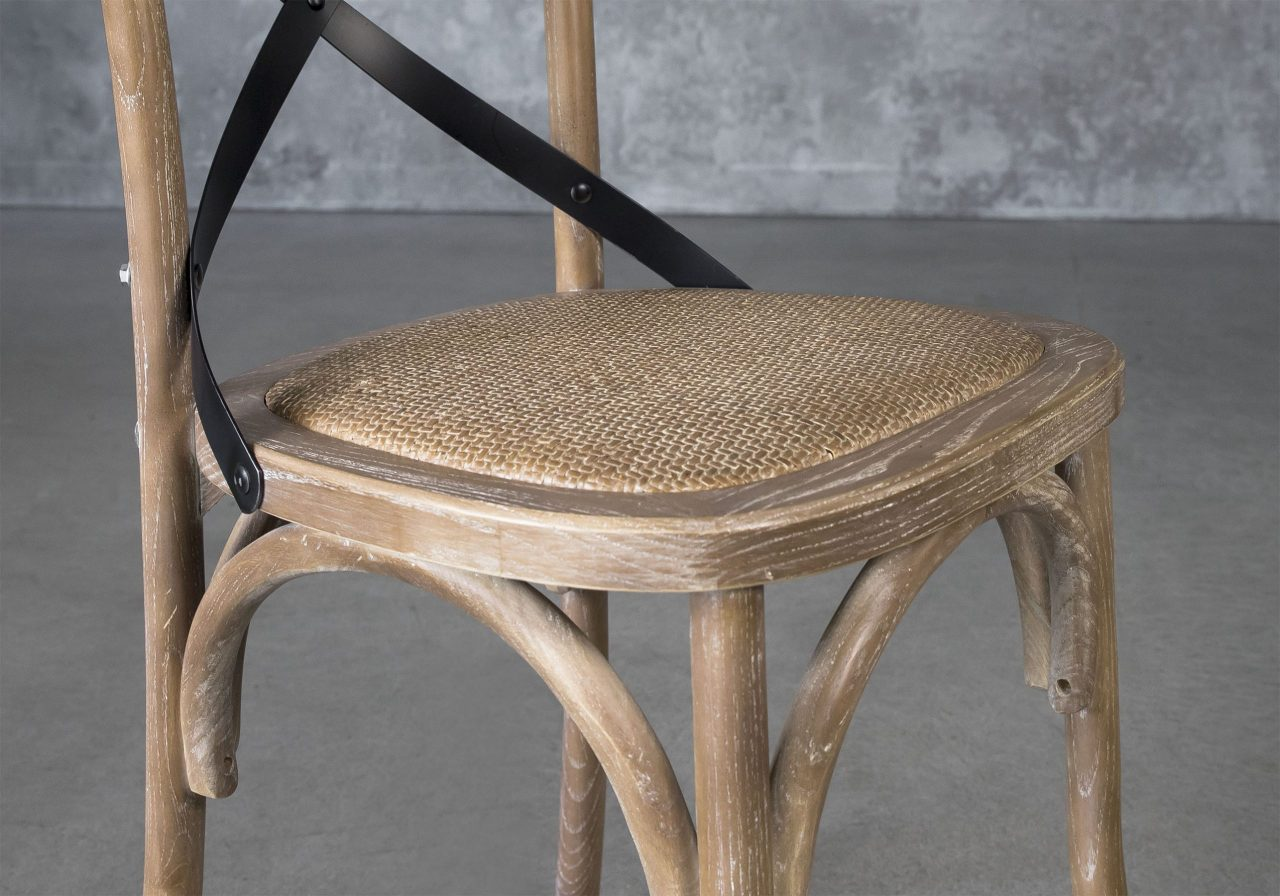 Avenue Dining Chair, Close Up