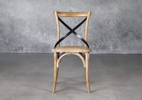 Avenue Dining Chair, Front