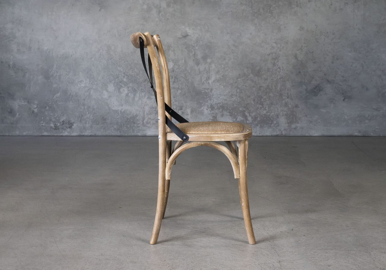Avenue Dining Chair, Side