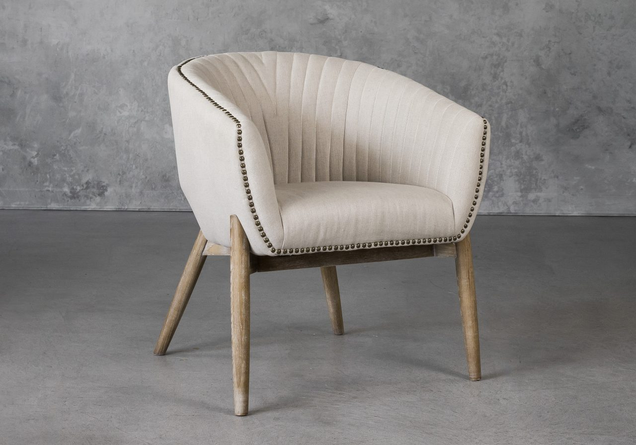 Betty Dining Chair, Angle