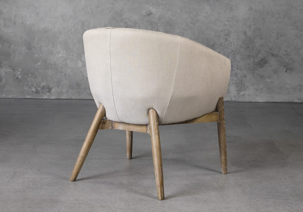 Betty Dining Chair, Back