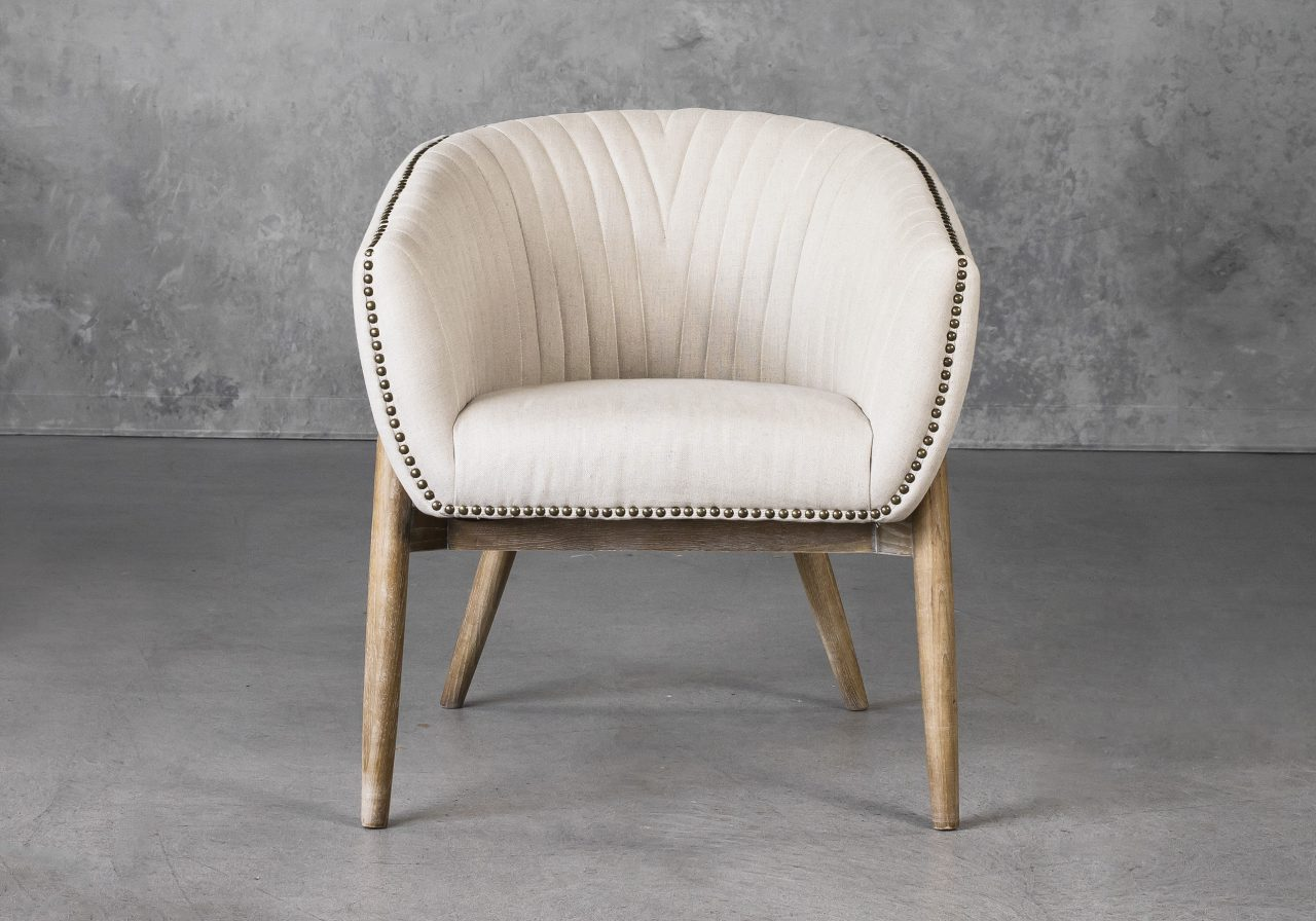 Betty Dining Chair, Front