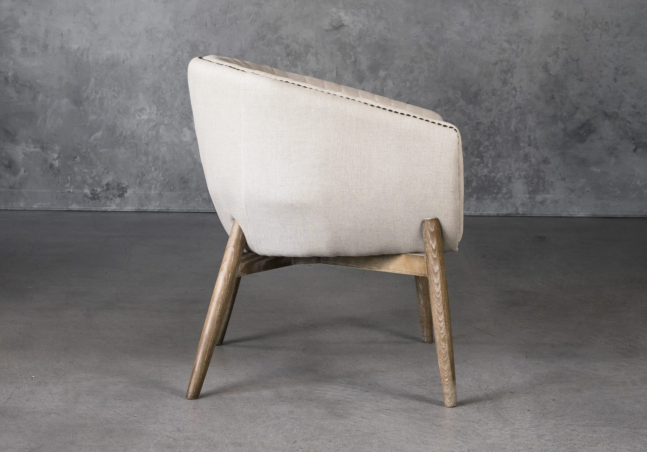 Betty Dining Chair, Side