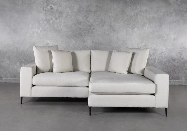 Adrian Sectional, Front