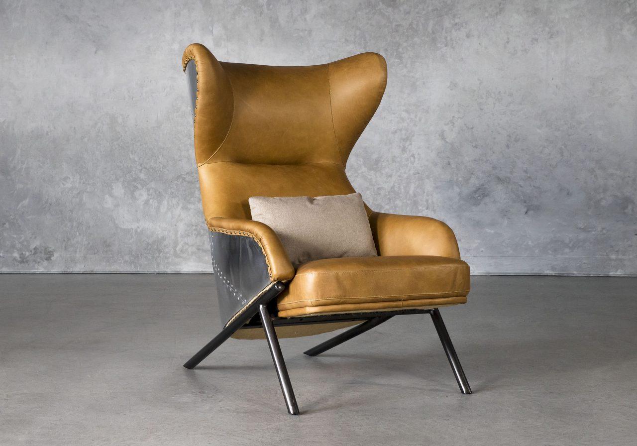 Aston Chair, Angle