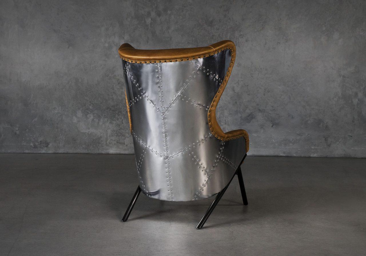 Aston Chair, Back