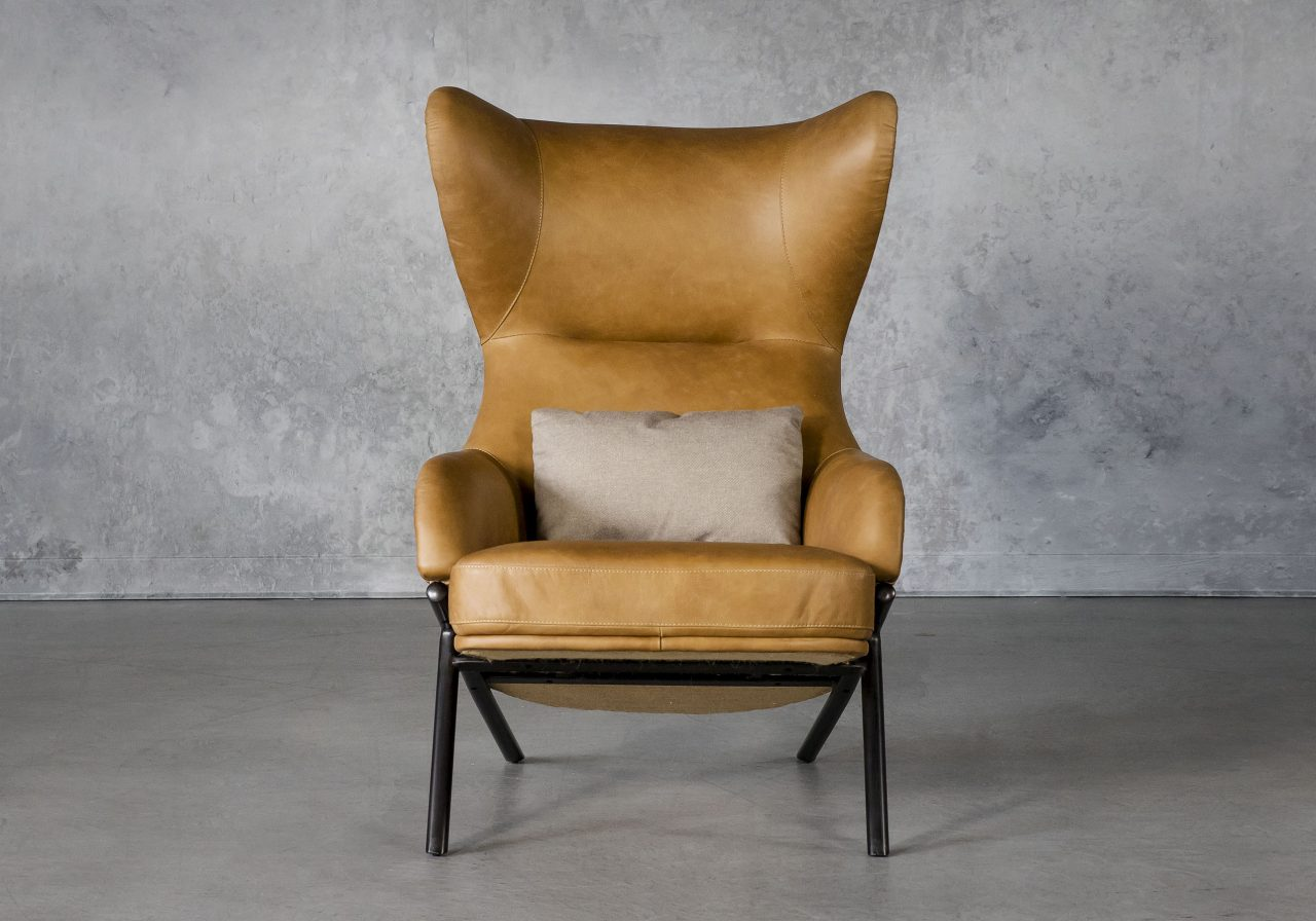 Aston Chair, Front