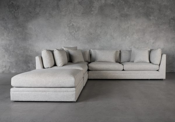 Bradford Sectional, Front