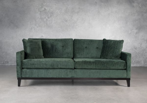 Casey Sofa, Front