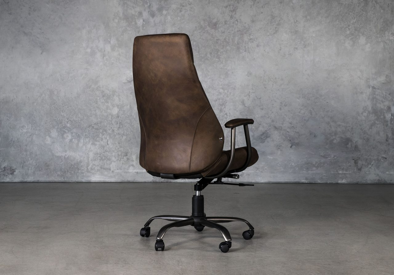 Clint Office Chair, Back