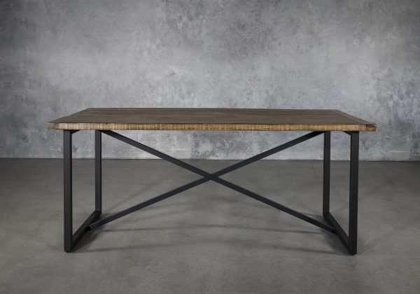 Fran Dining Table, Front