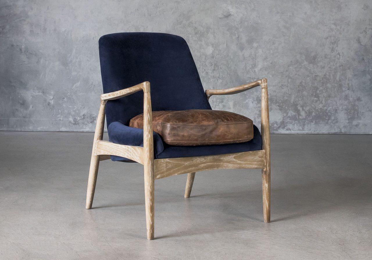 Hershey Chair, Angle