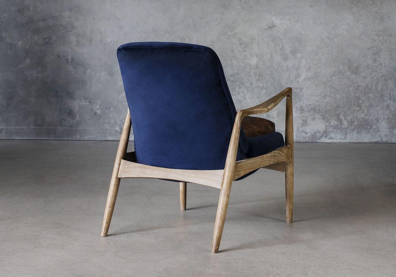 Hershey Chair, Back