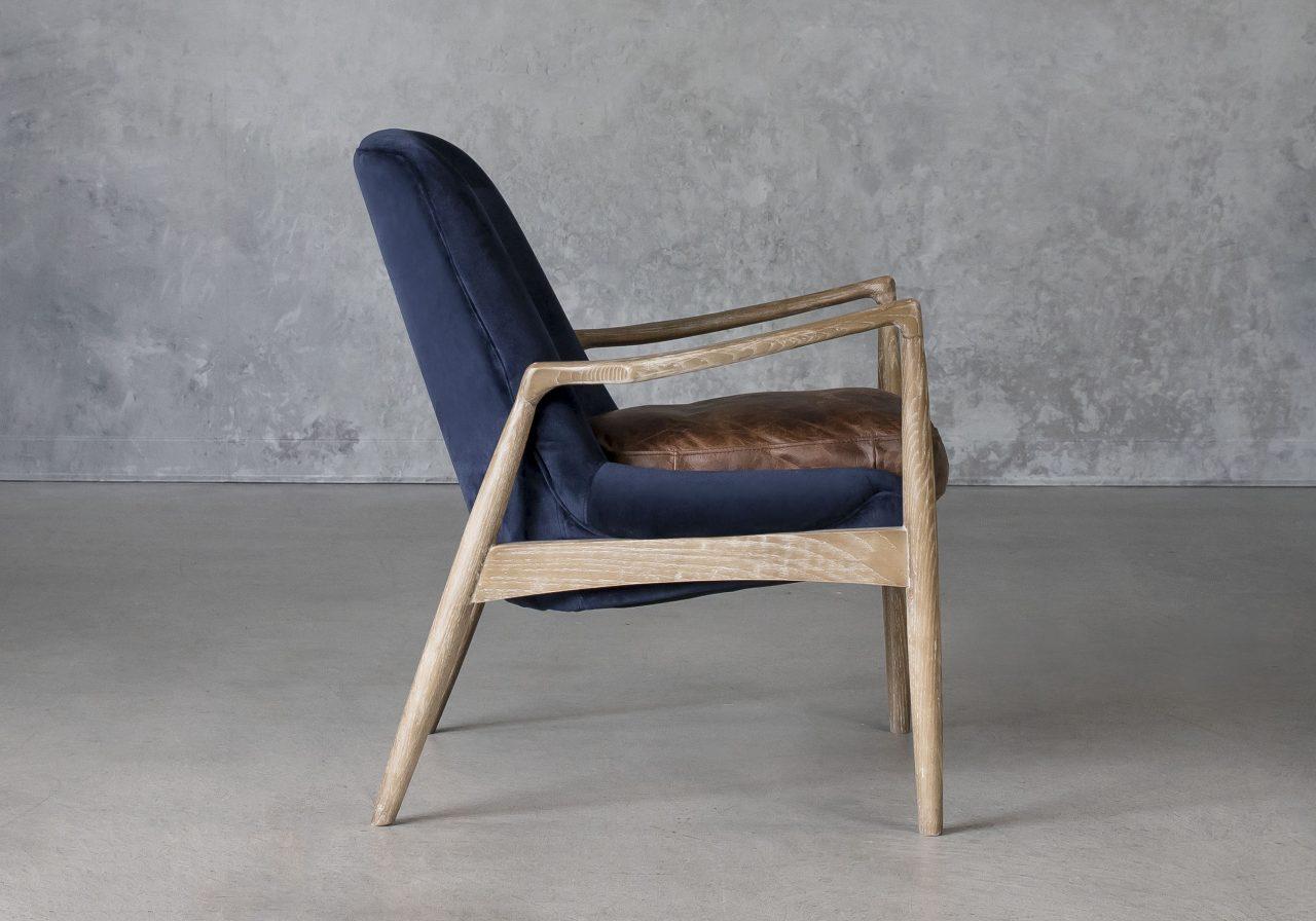Hershey Chair, Side