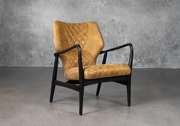 Jord Chair, Angle