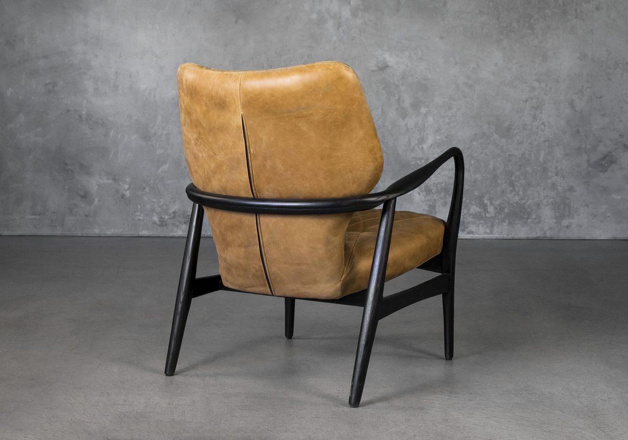 Jord Chair, Back