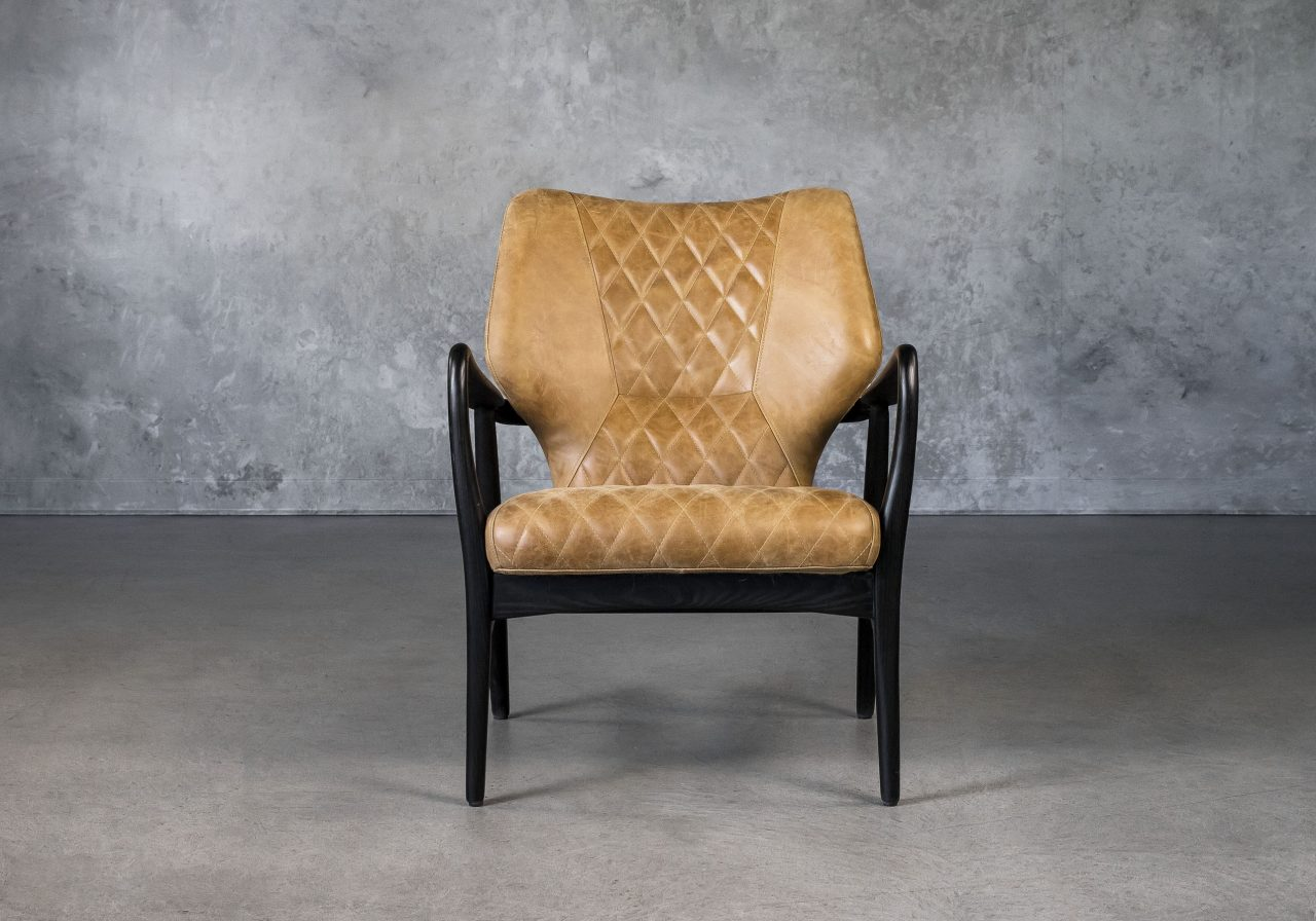Jord Chair, Front