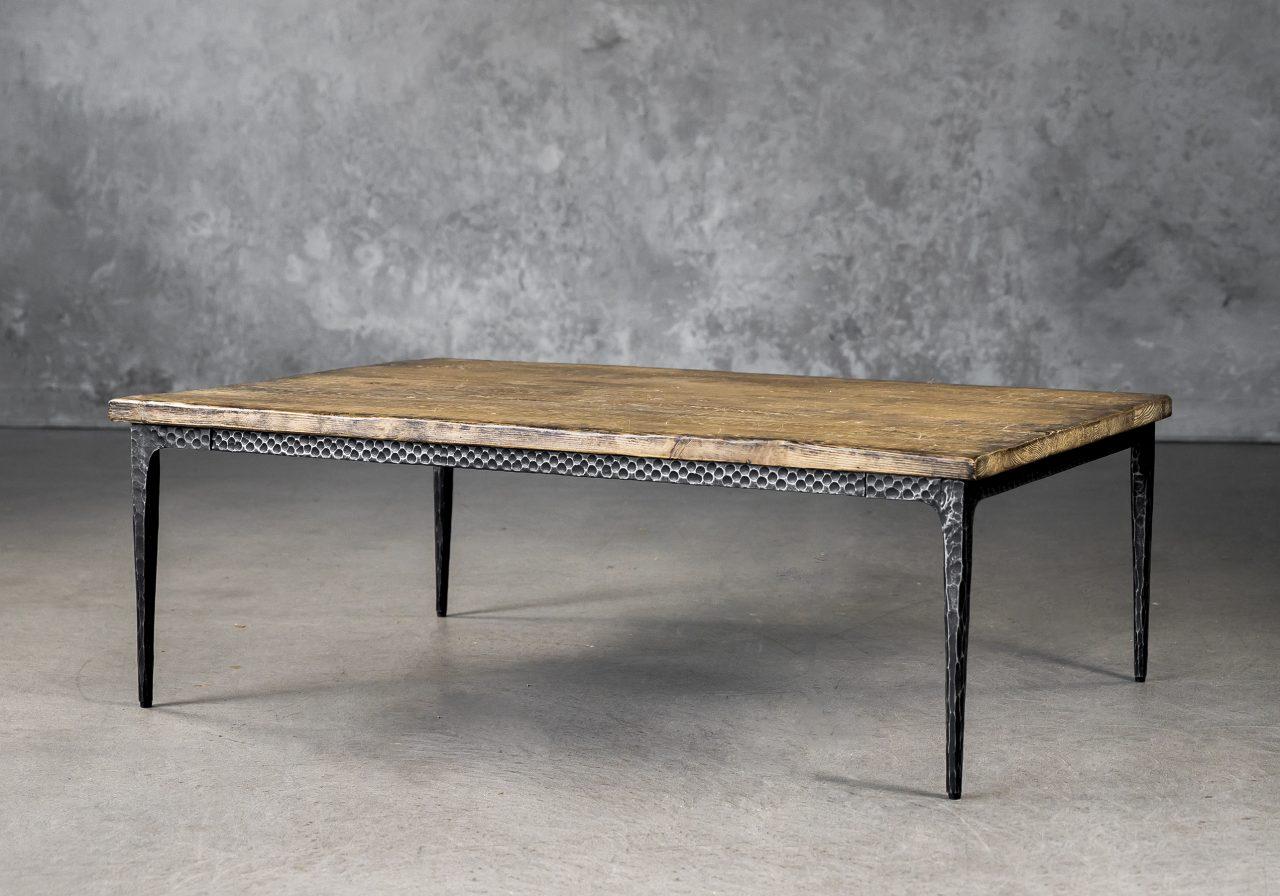 Karla Coffee Table, Angle