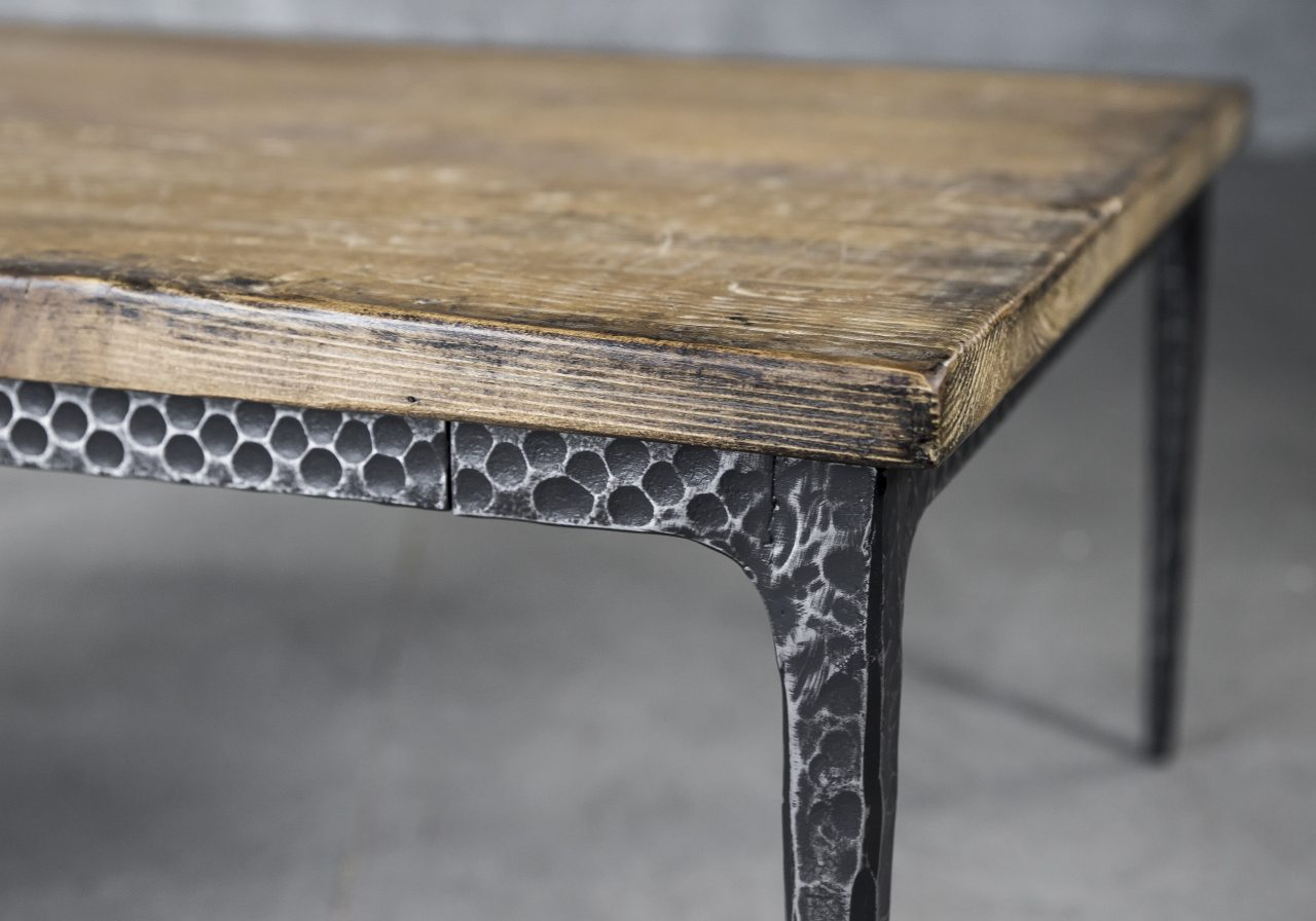 Karla Coffee Table, Close Up