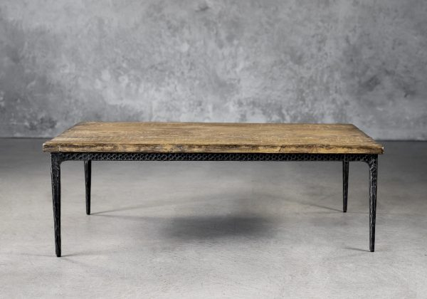 Karla Coffee Table, Front