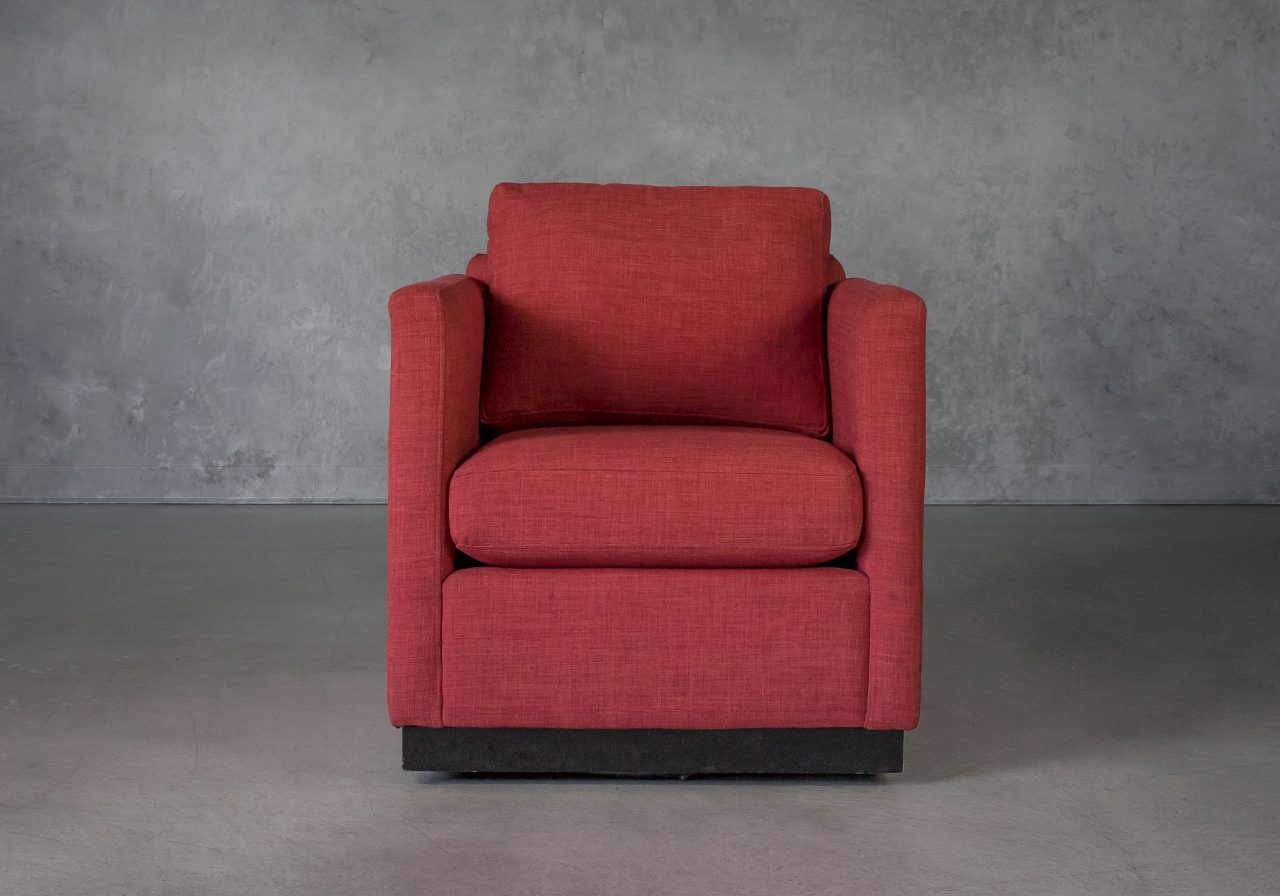 Lennox Chair, Front
