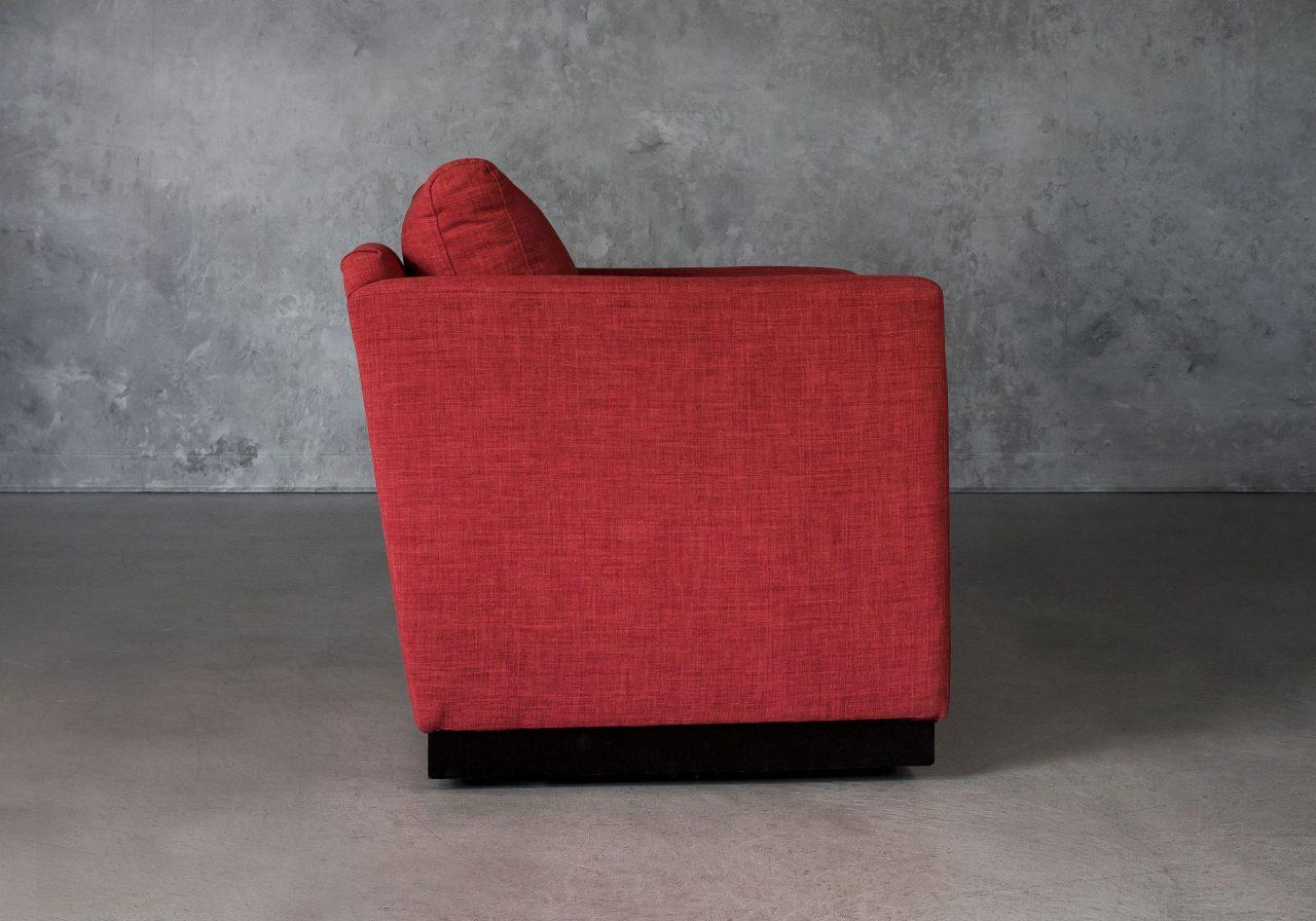 Lennox Chair, Side