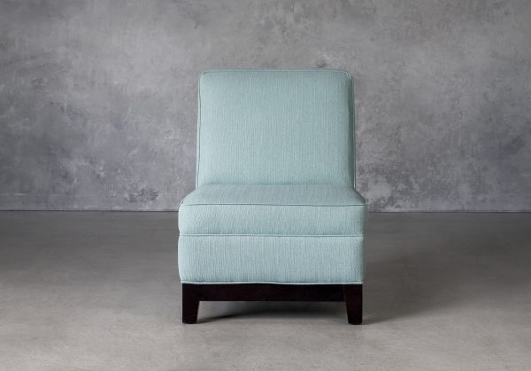 Liverpool Chair, Front