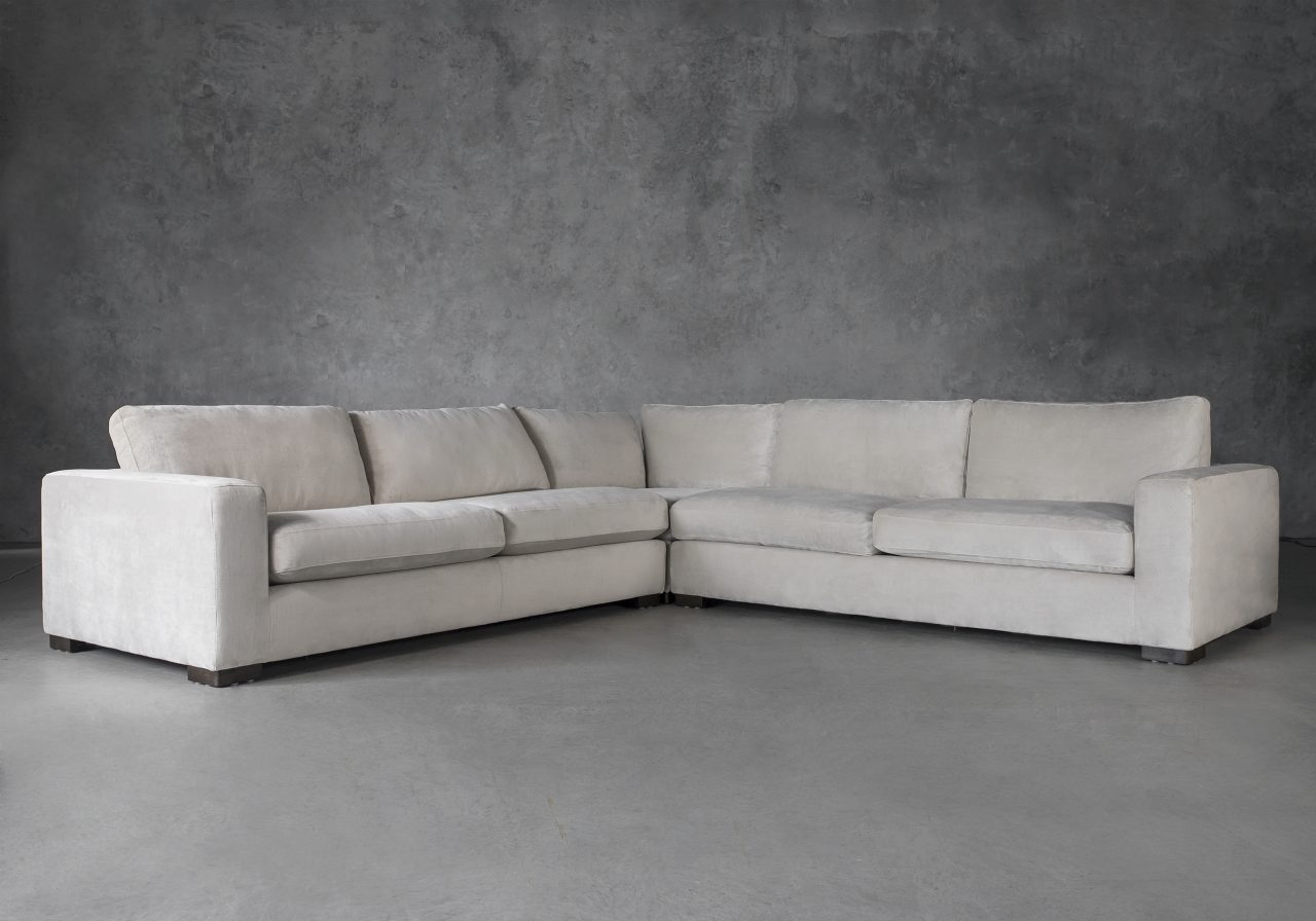 Lucca Sectional, Angle