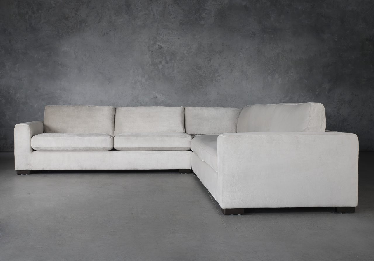 Lucca Sectional, Front