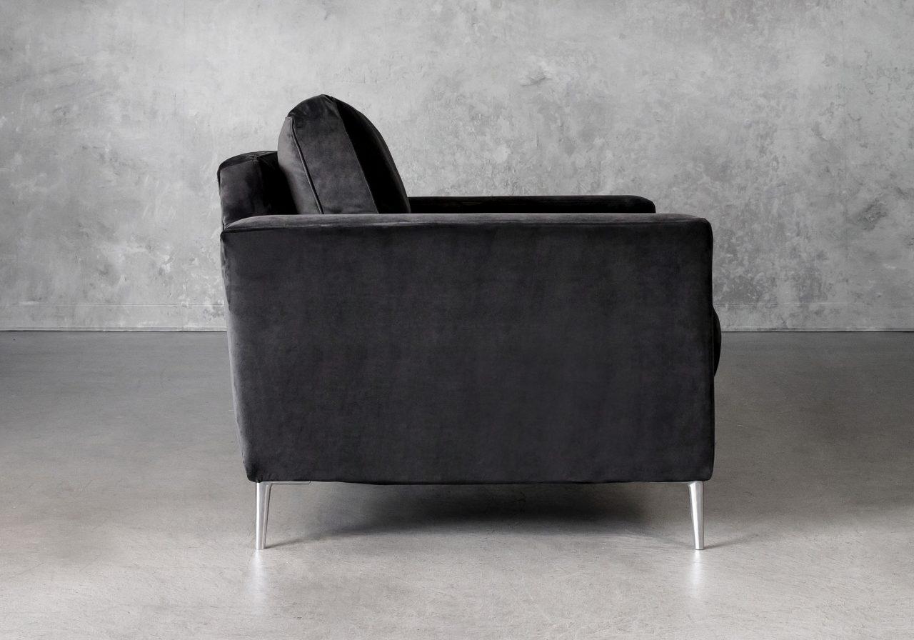 Luke Chair, Side