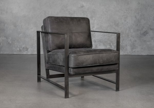 Oliver Chair, Angle