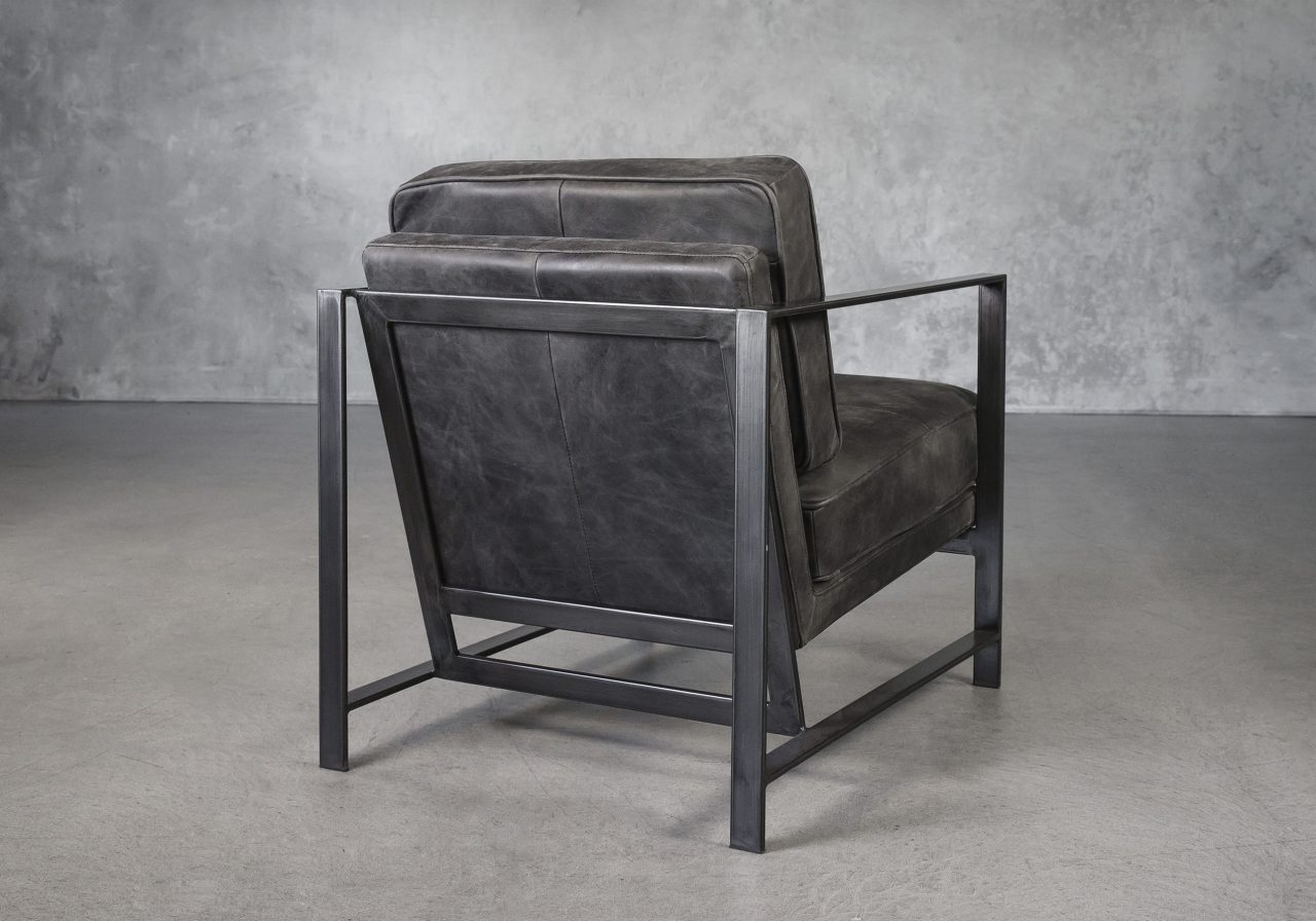 Oliver Chair, Back