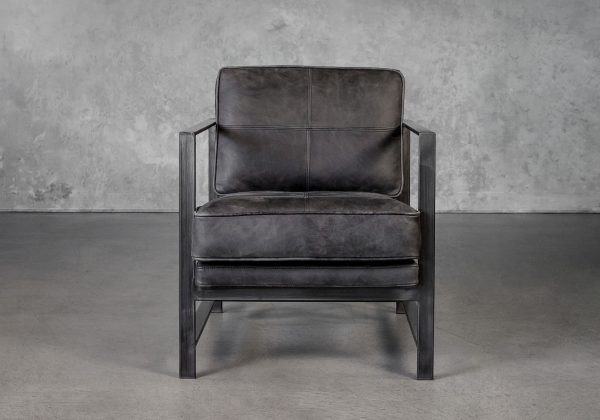 Oliver Chair, Front