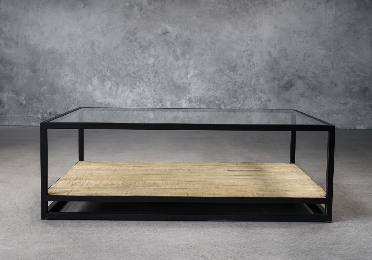Prato Coffee Table, Front