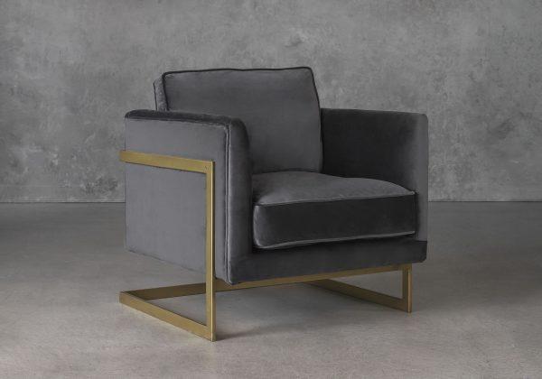 Ralph Chair, Angle