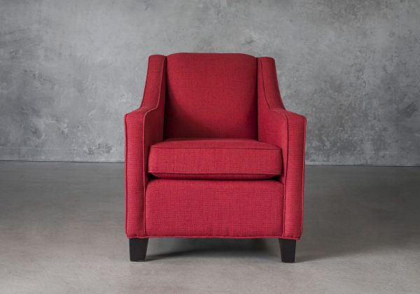 Renfrew Chair, Front