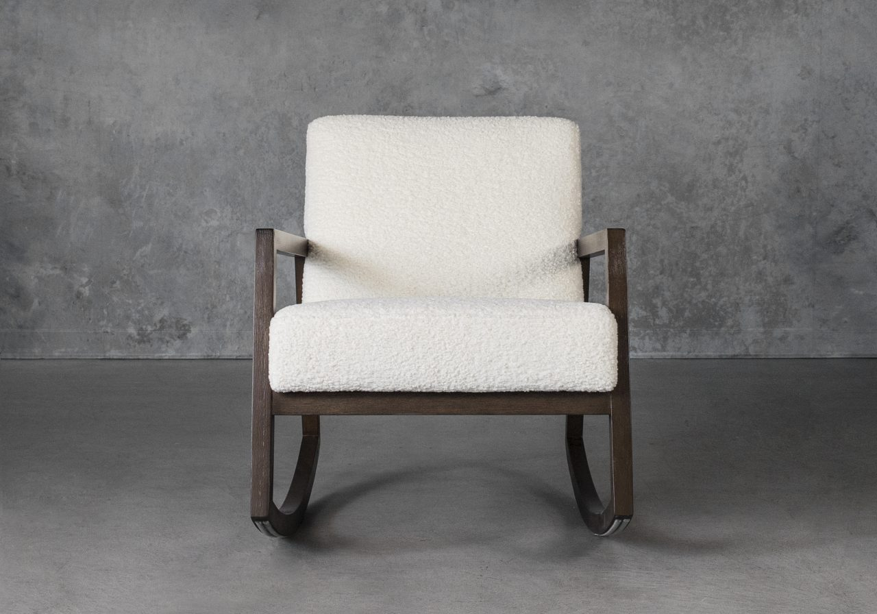 Rory Rocker in Natural Fabric, Front