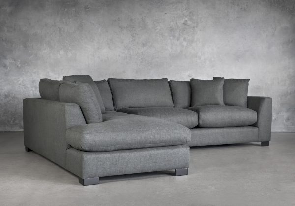 Shay Sectional, Angle