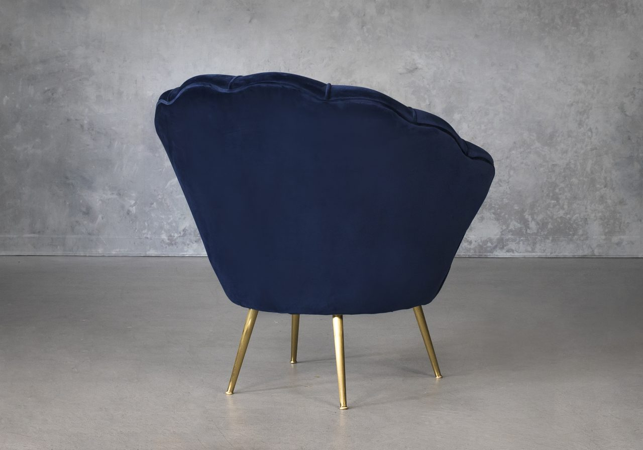 Shell Chair, Back