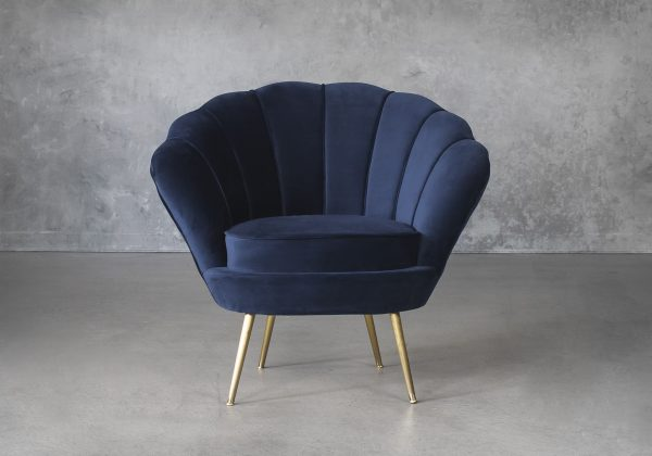 Shell Chair, Front