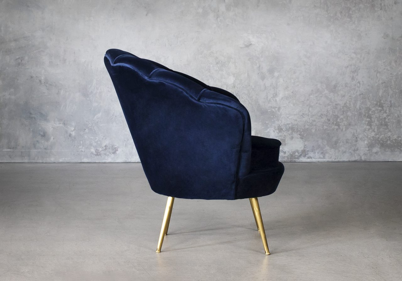 Shell Chair, Side