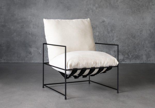 Trento Chair, Angle