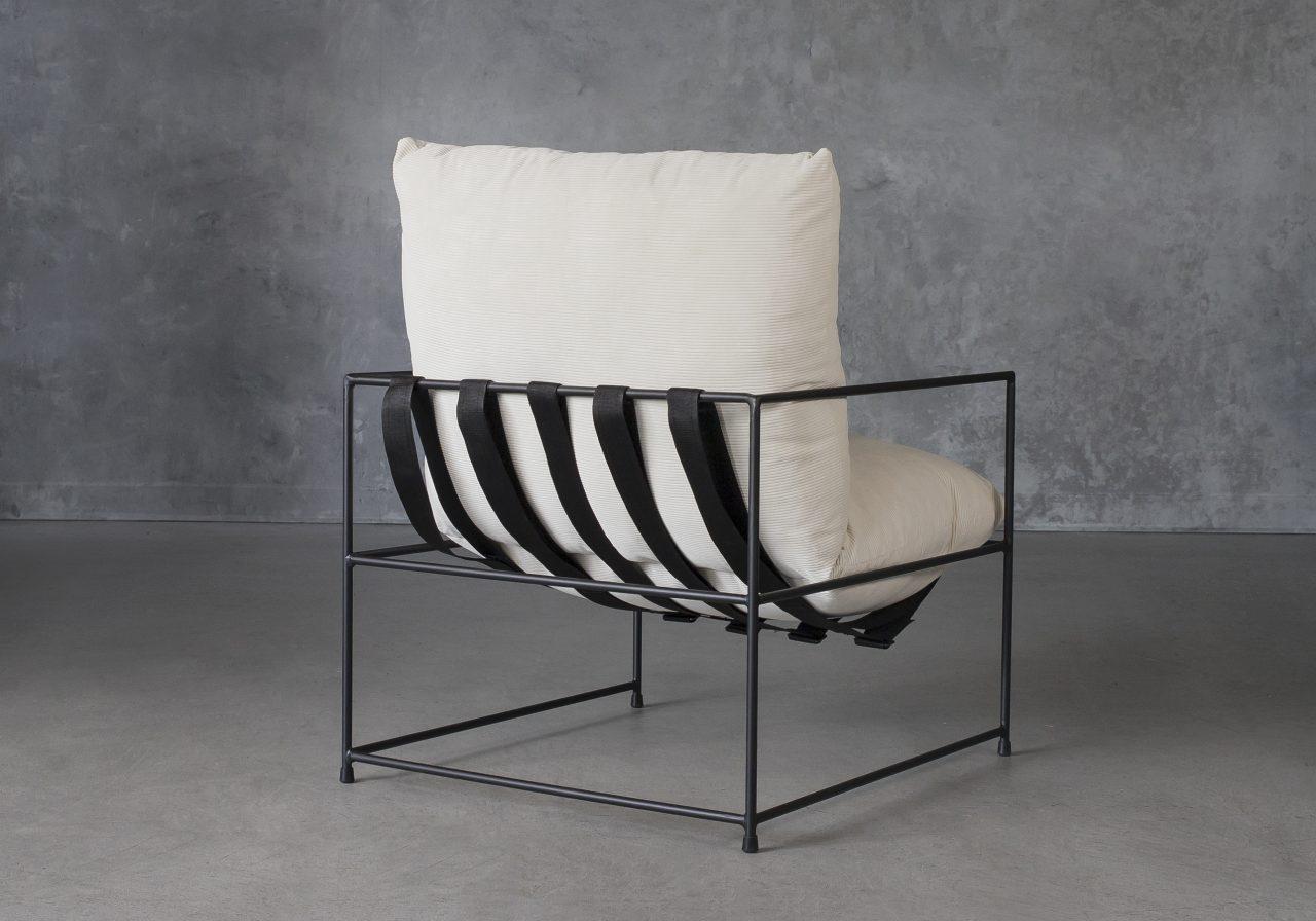 Trento Chair, Back