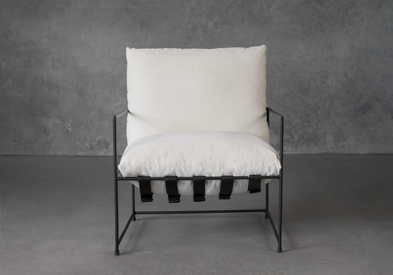 Trento Chair, Front