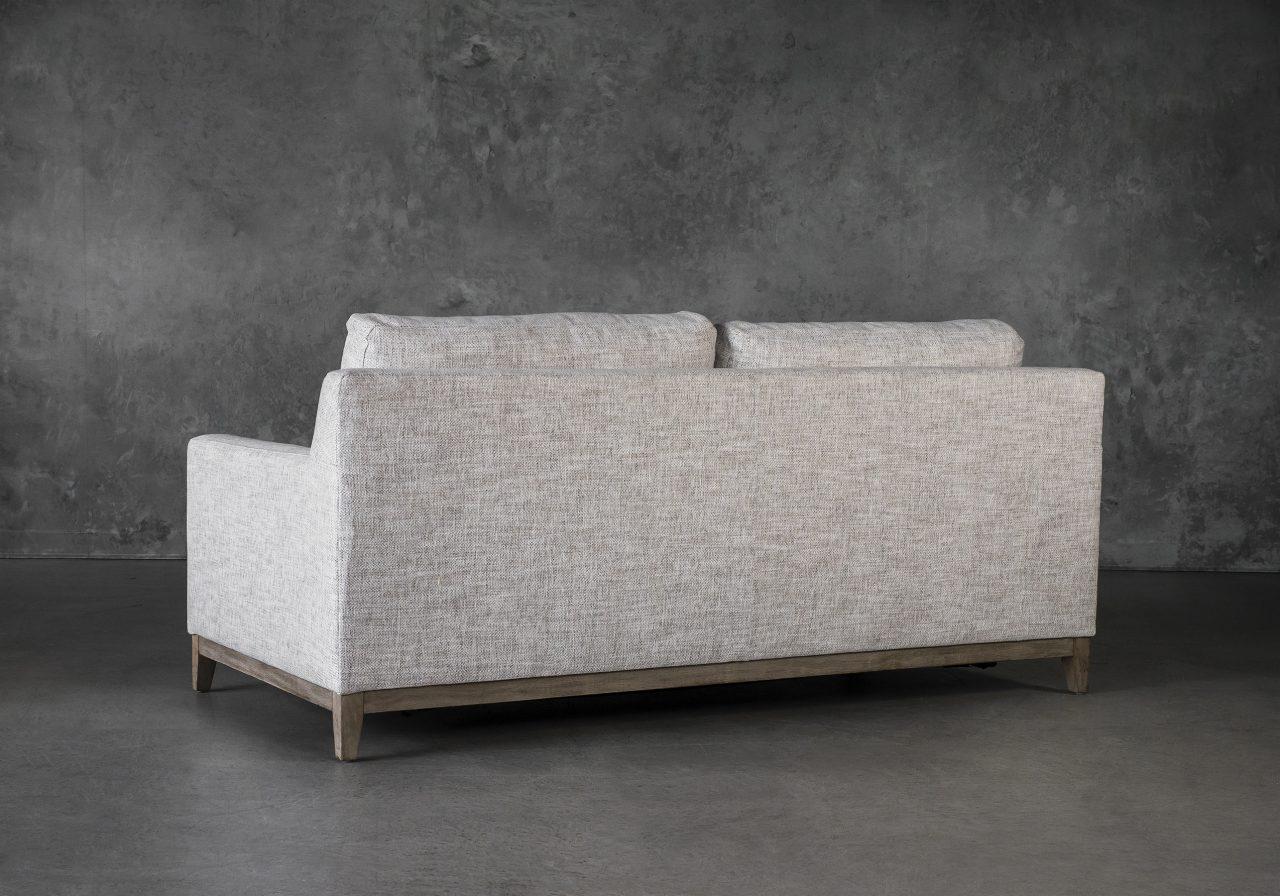 Twilight Sofabed, Back