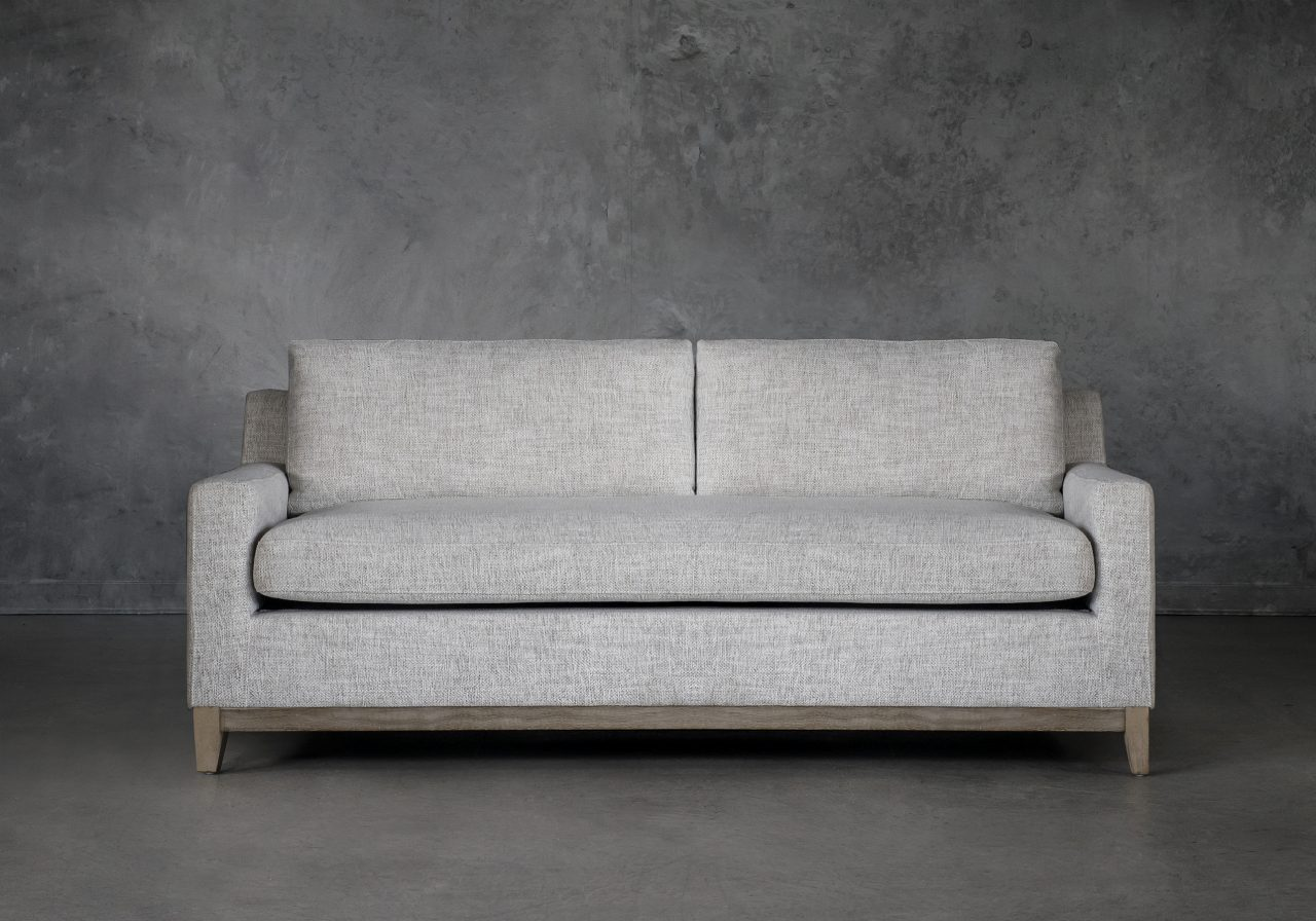 Twilight Sofabed, Front