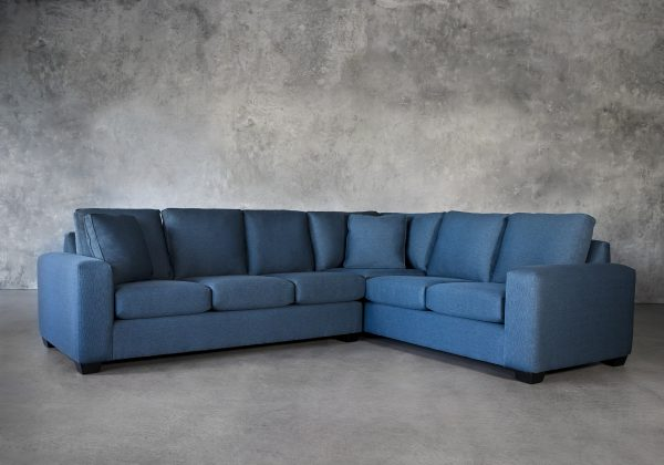 York Sectional, Angle